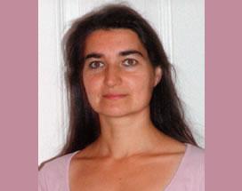 Karin Roy